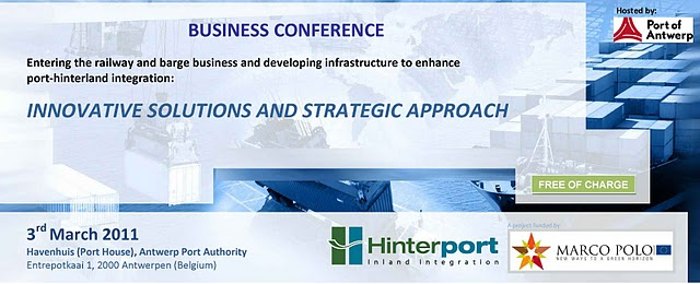 Hinterport Business Conference