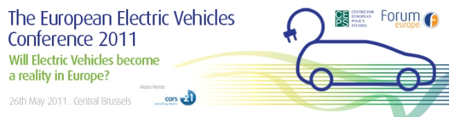 Electric Vehicles 2011