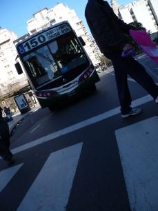 Bus 150